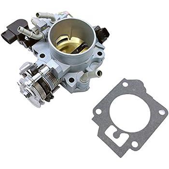 [2004 Honda Element Throttle Body Repair] - 2004 Honda ...