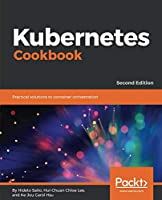 Kubernetes Cookbook, 2nd Edition Front Cover