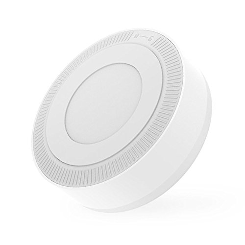 Xiaomi Mi Motion-Activated Night Light Sensor de Movimiento de iluminación Nocturna: Amazon.es: Iluminación