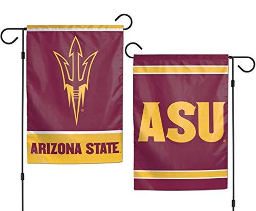 Wincraft Arizona State Sun Devils 11 x15 Garden Flag ()