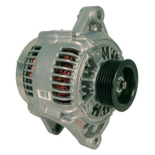 (New 125 Amp Alternator Fits Chrysler Sebring JXi 2.5L 1996 1997 1998 1999 2000)
