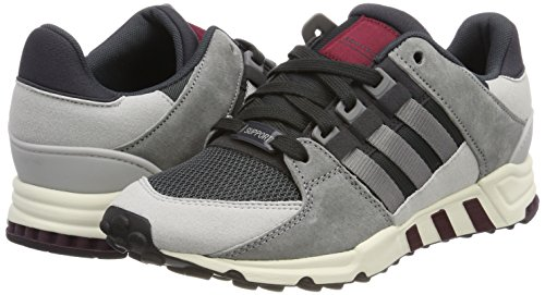 EQT Grey Carbon Two para Zapatillas RF Cq2420 Hombre Support adidas Gris Carbon 7qawdZZz