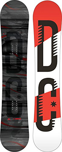 153cm Snowboard (DC Focus Snowboard, 153cm,)