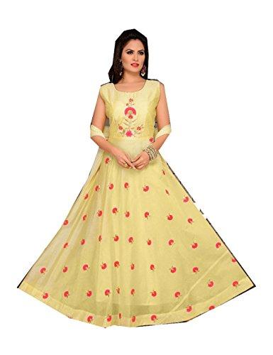 Women Lemon Readymade Facioun Da Indian Partywear Designer Traditonal Dress Ethnic twHnqOSZz