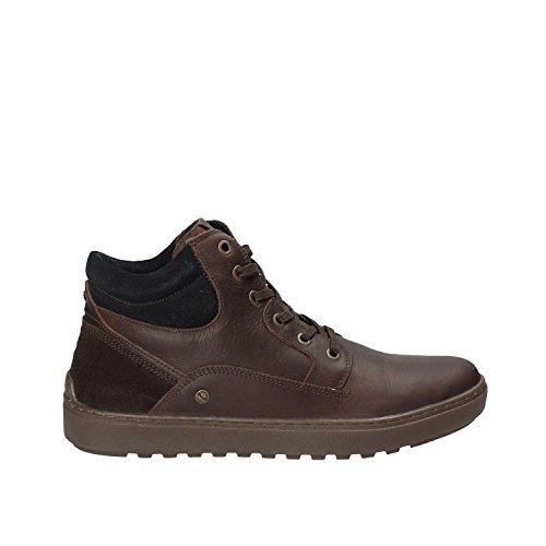 Wrangler WM172020 Sneakers Man Brown cheap sale excellent 9Nihej61