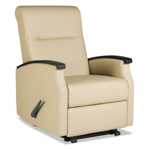 la-z-boy-contract-florin-collection-room-saver-recliner-taupe-vinyl-fl1304ht-dmi-ea
