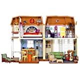 Hannah Montana Malibu Beach Doll House