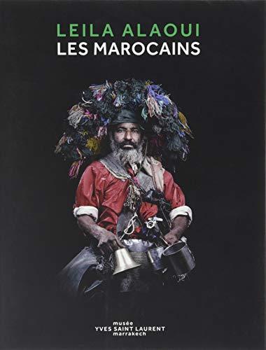 Les Marocains (HR.HORS COLLEC.) por de Sardes, Guillaume,Leila Alaoui