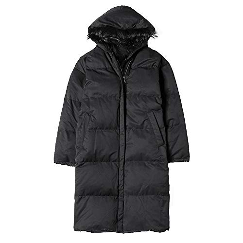 Warm Inverno Costume Cappotto Down Outdoor Giacche Abbigliamento Outwear Donna M Donna Da Lungo 5qwROR4tp