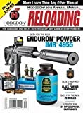 Hodgdon Magazine: 2016 Annual Manual (Reloading)