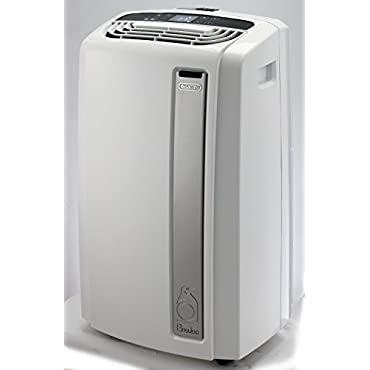 DeLonghi PAC AN120EW 12,000 BTU Portable Air Conditioner