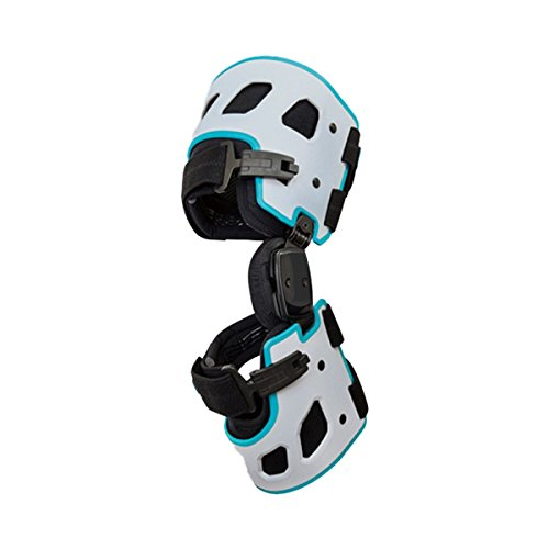 Orthomen OA Unloading Knee Brace for Arthritis, Cartilage Injury, and Bone-On-Bone Pain, Medial - Universal (R)