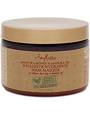 Shea Moisture Manuka Honey and Marfura Oil Intensive Hydration Masque, 340 ml