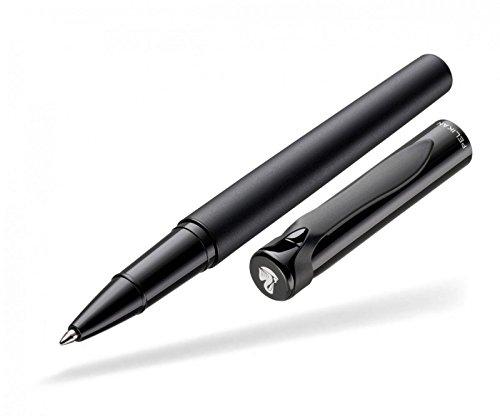 Pelikan Stola I Rollerball Pen, Black Barrel, Black Ink, 1 Each (929497)