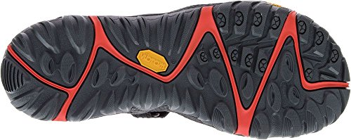 Blaze All Slate Out Homme Dark Merrell qAFv8