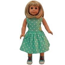 My LookaLike Doll / American Girl