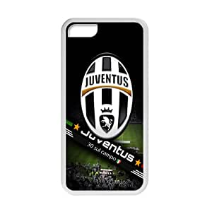 Juventus Cell Phone Case for Iphone 5C