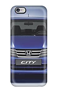 New Arrival Cover Case With Nice Design For Iphone 6 Plus- Honda City Car