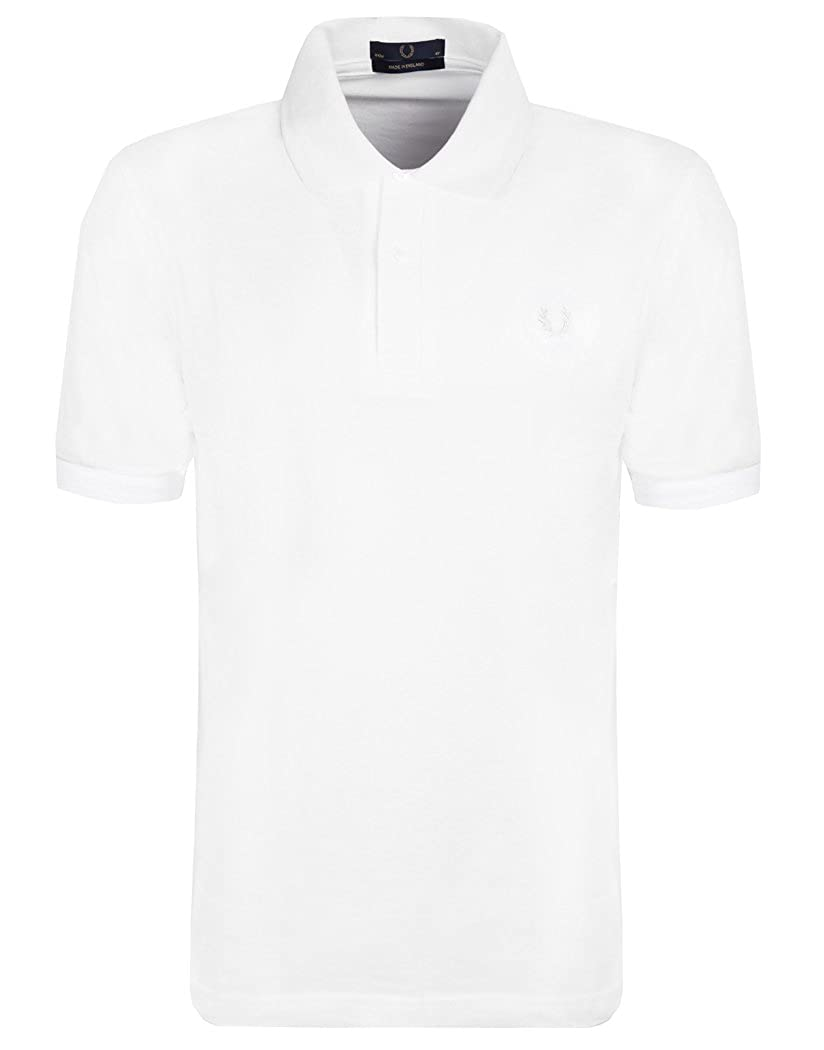 Fred Perry Shirt Twin Tipped M12 564-40: Amazon.es: Ropa y accesorios