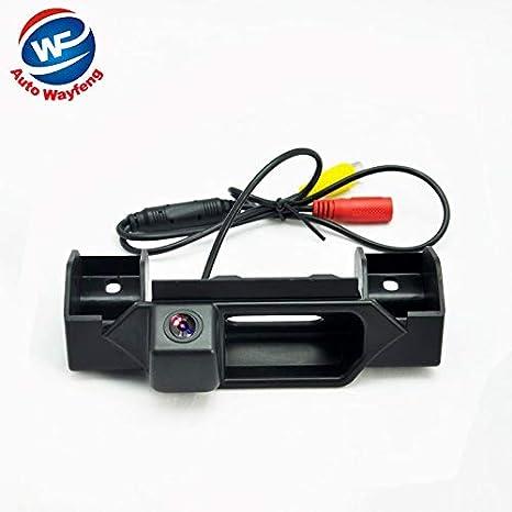 Auto Wayfeng Wf Rückfahrkamera Rückansicht Elektronik