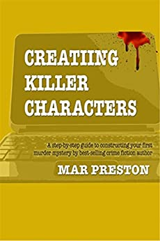 two characters add mystery in essay Read how to create tension in a story navigation create engaging and dynamic characters with a classic mystery novel set-up in which a murder occurs at a.