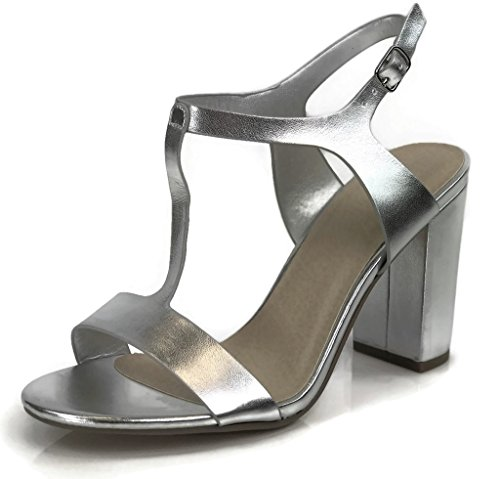 Delicious Womens Strap Ankle Chunky product image