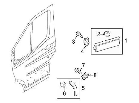 Transparent Purple Hose /& Stainless Gold Banjos Pro Braking PBF9499-TPU-GOL Front Braided Brake Line