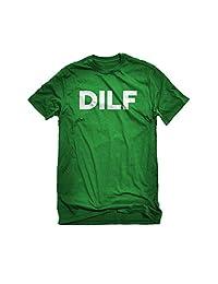Indica Plateau DILF Mens T-shirt