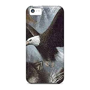 Hot New Wildlife Case Cover For Iphone 5c With Perfect Design by Maris's Diary