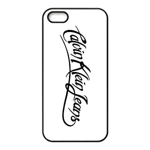 Calvin Klein fashion cell phone case for iPhone 5S