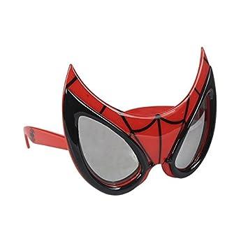 Spiderman Sonnenbrille Kleiderbügel Premium (Handwerk Cerdá 2500000659) PYYUUJ2