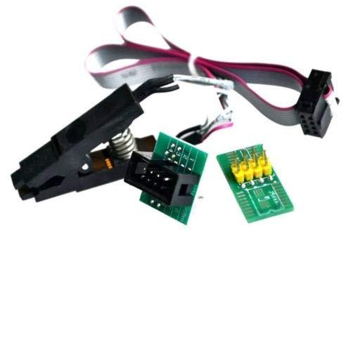 8pin XTOOL x100 pad2 EEPROM Adapter