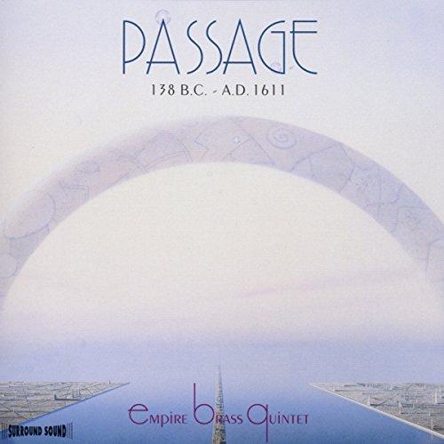 Passage: 138 B.C. - A.D. 1611