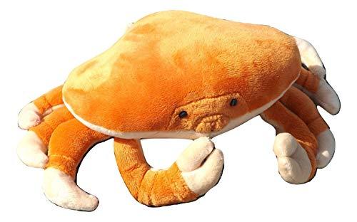 Dungeness Crab Plush Toy Animal - 11