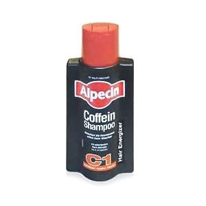 Case of 6x Alpecin C1 Hair Energizer Shampoo with Caffeine 8.45fl. oz (250ml)