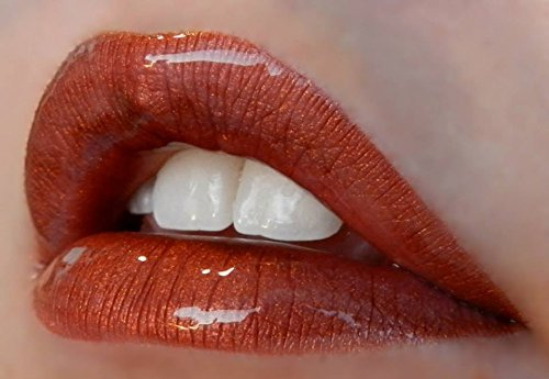 LipSense Bundle (Nutmeg) 1 Lip Color and 1 Glossy Gloss