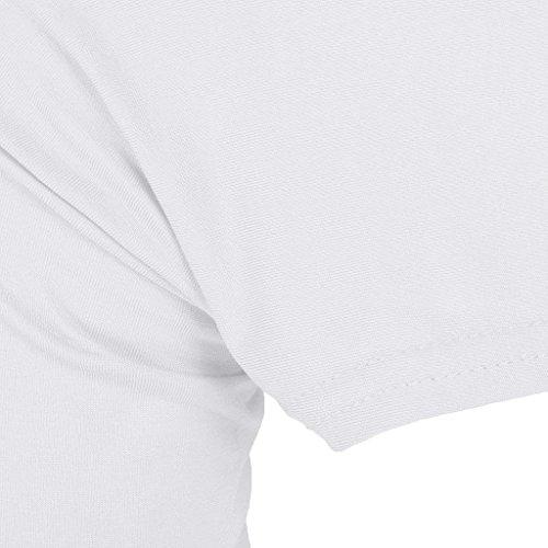 Slim Femme Fit Cardigan À Longues Stlie Casual Jeune Monochrome Mode Gracieux Été Élégant Survêtement Weiß Manches Manteau Bolero HndZw7Oq7