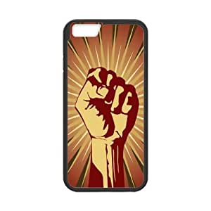 """Power Fist High Qulity Customized Cell Phone Case for iPhone6 4.7"""", Power Fist iPhone6 4.7"""