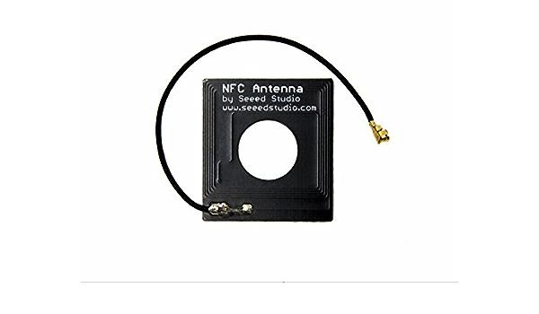 De Ziyun NFC antena, is a 13.56 MHz Antena for near Field ...