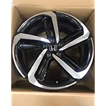 "19"" 2018 SPORT STYLE WHEELS RIMS FITS HONDA ACCORD SPORT CIVIC SI EXL SET of 4"