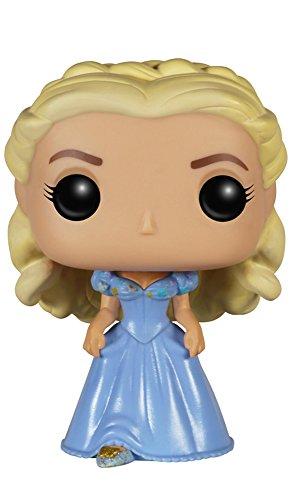 Funko POP Disney: Cinderella (Live Action) - Cinderella Vinyl Figure -