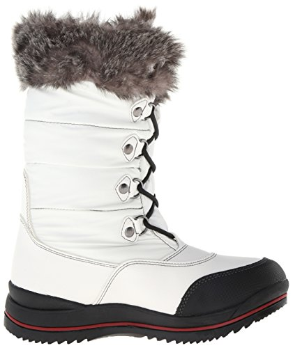 Cougar Womens Cranbrook Snow Boot White Avwwk9M2