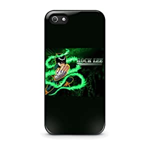 Cool Rock Lee Naruto Shippuden - Funda Carcasa para Apple iPhone 5 / iPhone 5SSevilla