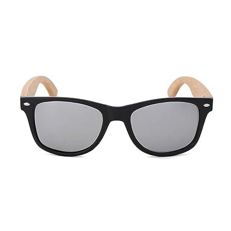 Gafas de Sol de bambú - Cortinas Opacas de Madera ...