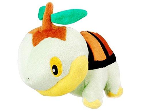 Adorable Plush Pokemon Toy Turtle