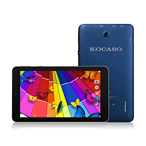 Kocaso MX MX770 7-Inch 8 GB Tablet (Royal Blue)