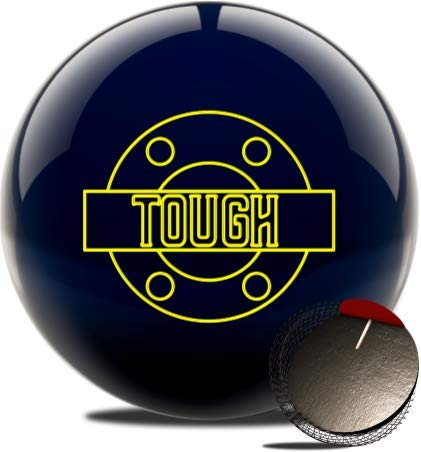 Hammer Tough 14lb (Best Bowling Ball For Curve)