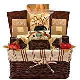 Grenville Station - Cozy Coffee - Gift Basket