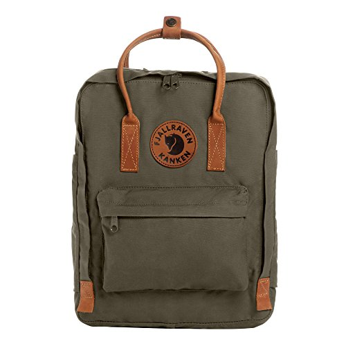 Fjallraven - Kanken No. 2 Backpack for Everyday, Green