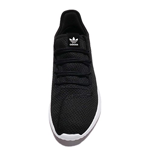 White adidas TUBULAR WHITE BLACK Men Black SHADOW ffrqY1